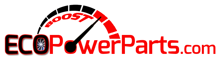 Eco Power Parts Logo